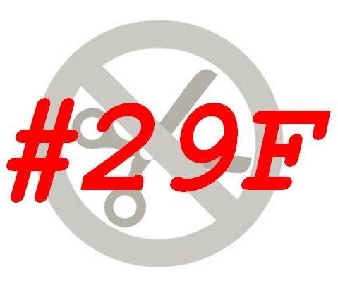 vaga 29F