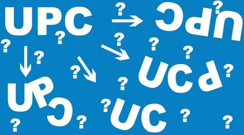 upc??