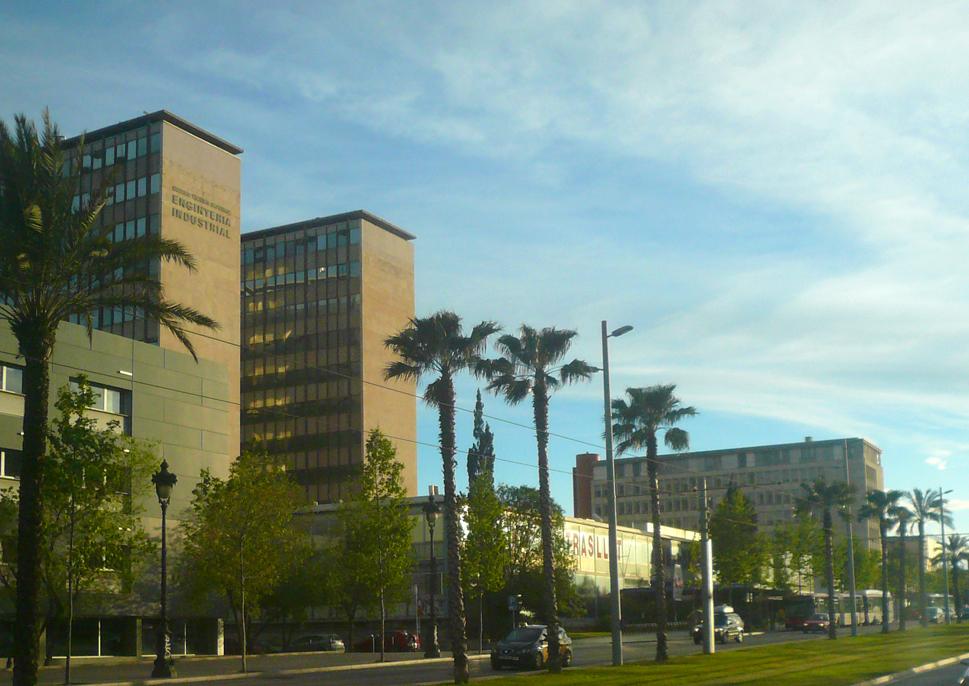 Campus Sud